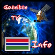 Gambia Info TV Satellite