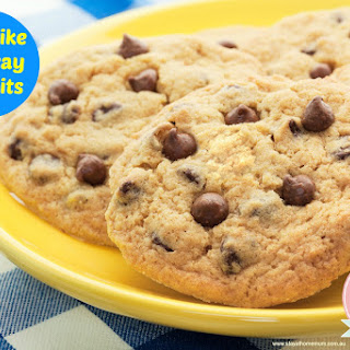 Chocolate Chip Cookie Biscuits Recipes