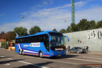 Photo: #45: VJ 93 170 i Bernstorffsgade, København, 13.09.2008.