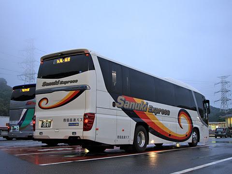 四国高速バス「さぬきエクスプレス福岡号」 3081_02