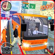 بلدي سائق حافلة مدينة محاكي: نقل الركاب APK