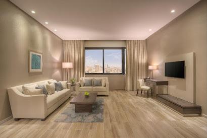 Abu Qaoura Apartments
