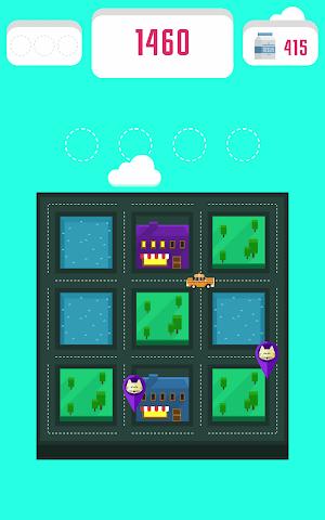 android MiniCab: Animal Express Screenshot 1