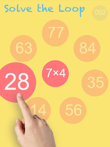 Math Loops: The Times Tables for Kids filehippodl screenshot 10