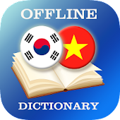 Korean-Vietnamese Dictionary