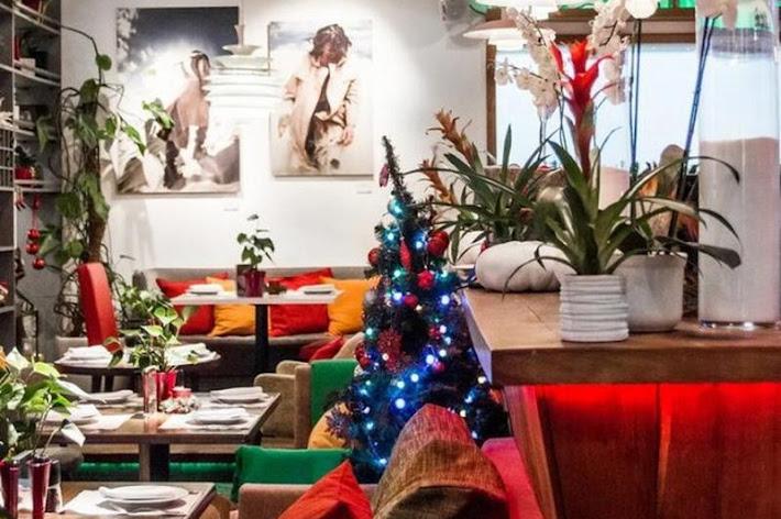 Фото №1 зала White Café