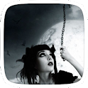 Gothic Lady Theme icon
