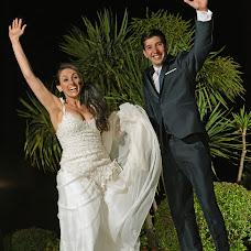 Wedding photographer Ronchi Peña (ronchipe). Photo of 10.11.2017