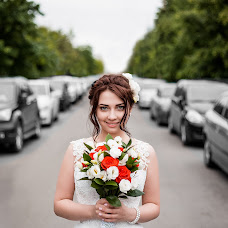 Wedding photographer Artur Khoroshev (Horosheff). Photo of 25.07.2017