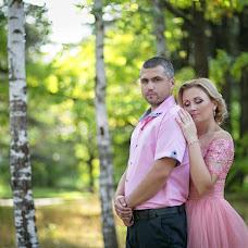 Wedding photographer Darya Ivanova (dariya83). Photo of 23.09.2015