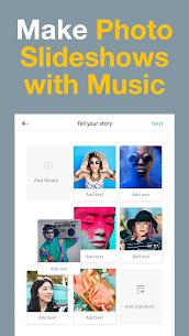 Magisto for PC Windows 10 [Best Video Editor & Music Slideshow Maker] 7