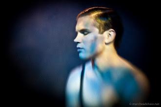 Photo: Swimmer