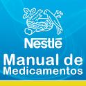 Manual de Medicamentos Nestlé icon