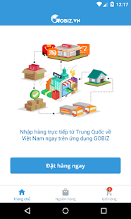Gobiz.vn - náhled
