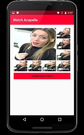 Acapella Videos and Music