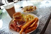 花盤子 早午餐專賣