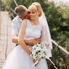 Wedding photographer Ivan Lavrenko (unikalphoto). Photo of 14.09.2018