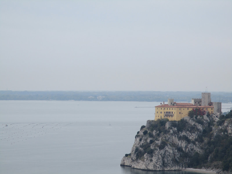 Vista sul mare di LunaStorta