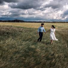 Wedding photographer Marcin Karpowicz (bdfkphotography). Photo of 11.01.2018