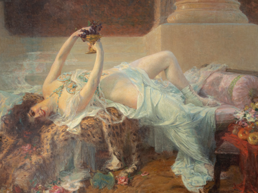 Henri Farré - Mademoiselle Régina Badet