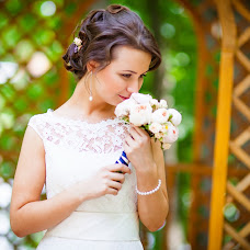 Wedding photographer Aleksey Namestnikov (Namestnik). Photo of 15.10.2015