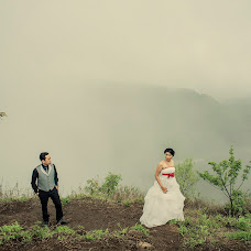 Wedding photographer Bambang Andiyanto (andiyanto). Photo of 04.05.2015