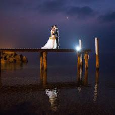 Wedding photographer Aleksandr Dal Cero (dalcero). Photo of 16.11.2015