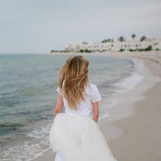 Wedding photographer Anastasiya Andreeva (inmawonderland). Photo of 13.05.2018