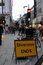 Photo: Oxford Street