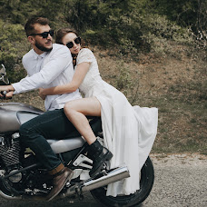 Wedding photographer Oleg Gorbatko (GorbatkoOleg). Photo of 23.04.2018