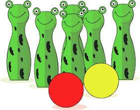 Photo: Bowling Clipart
