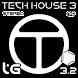 Caustic 3.2 TechHouse Pack 3
