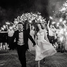 Fotografo di matrimoni Tanya Bogdan (tbogdan). Foto del 31.01.2019