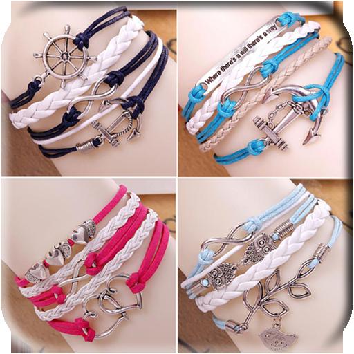 DIY Bracelets Tutorial