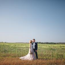 Esküvői fotós Vitaliy Scherbonos (Polter). Készítés ideje: 03.10.2017