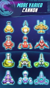 Merge Cannon Defense MOD APK [Unlimited Money] 6