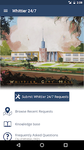 Whittier 24/7- screenshot thumbnail