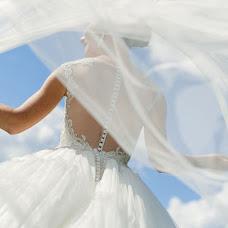 Wedding photographer Darya Potapova (potapova). Photo of 20.07.2016