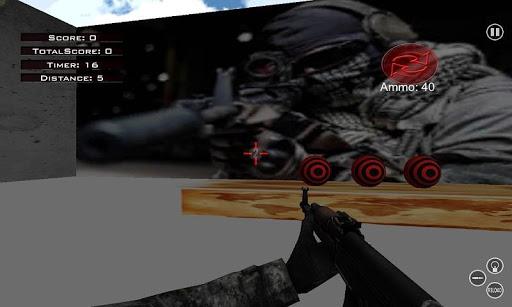 玩免費動作APP|下載現代の銃シミュレータ無料 app不用錢|硬是要APP