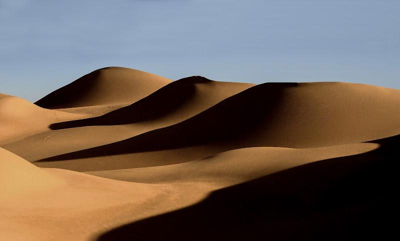 Dunes shadows di Dan57