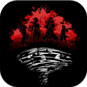 Descargar Uchiha Clan Wallpaper Hd By Onen Darkness Apk