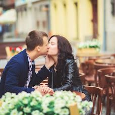 Wedding photographer Ostap Davidyak (Davydiak). Photo of 12.06.2015
