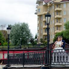 Wedding photographer Sergey Pimenov (SergeyPimenov). Photo of 11.08.2017