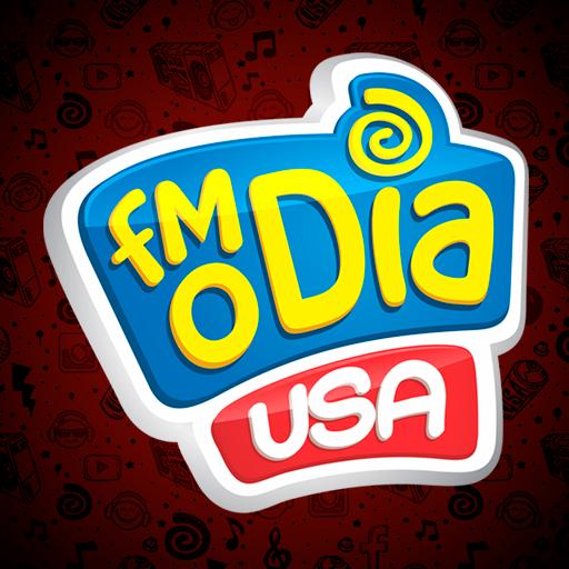 FM O DIA USA