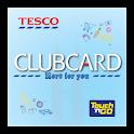 Tesco Clubcard Malaysia icon