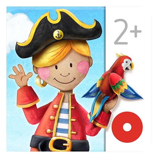 小小海盗 冒險 LOGO-玩APPs
