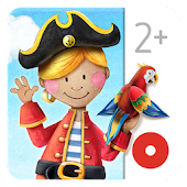 Tiny Pirates Seek & Find Kids