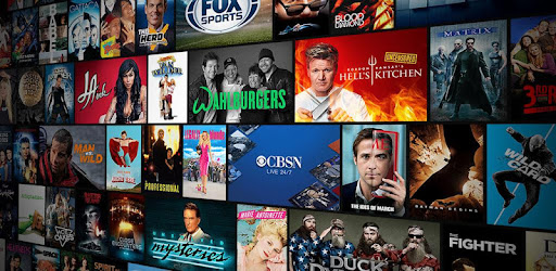 Watch Free TV! 100+ channels and 1000's of Movies and TV Shows Free!