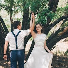 Wedding photographer Ekaterina Boyarskaya (ecotherine). Photo of 02.04.2016
