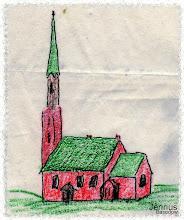 Photo: Dorfkirche zu Basedow